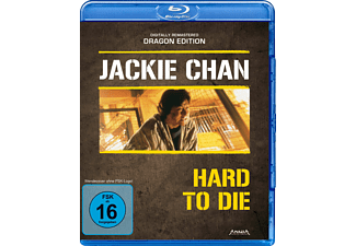 Jackie Chan - Hard to Die - (Blu-ray)
