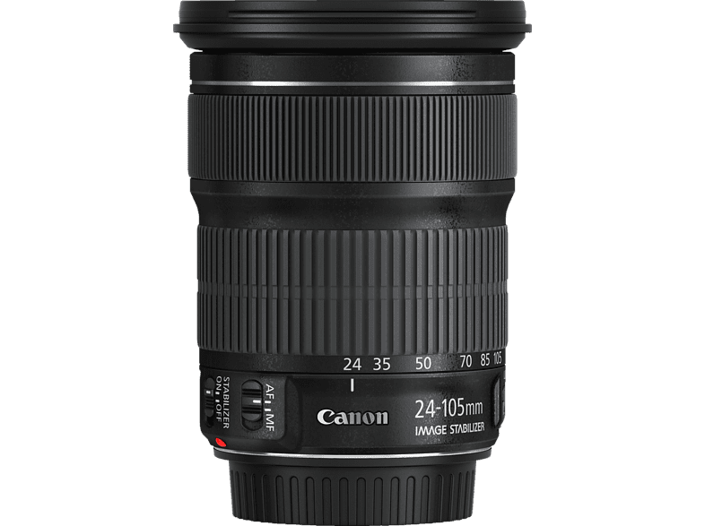 CANON EF 24-105mm f/3.5-5.6 IS STM , 24 mm - 105 mm