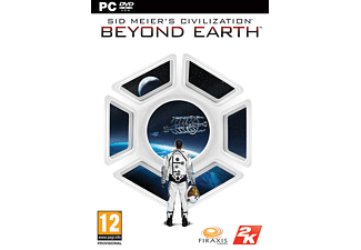 TAKE 2 Sid Meier's Civilization: Beyond Earth PC