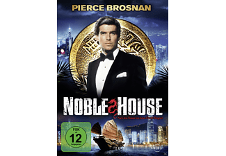 Noble House - (DVD)