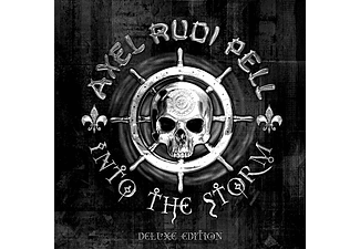 Axel Rudi Pell - Into The Storm - Deluxe Edition (CD)