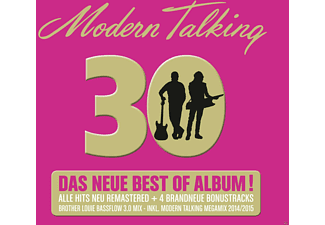 Modern Talking - 30 - (CD)