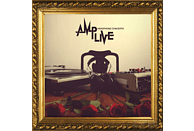 Amp Live - Headphone Concerto [CD]