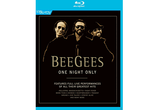 Bee Gees - One Night Only - (Blu-ray)