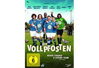 Die Vollpfosten - Never change a losing team - (DVD)