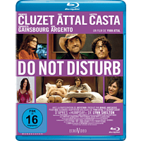 Do Not Disturb [Blu-ray]