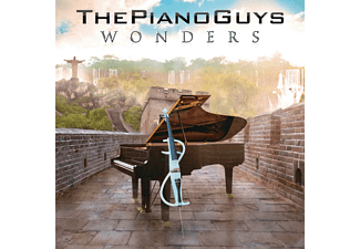Piano Guys - Wonders - (CD)