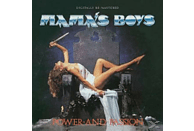 Mama's Boys - Power & Passion [CD]