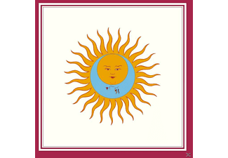 King Crimson - Lark's Tongues In Aspic (40th Anniversary Edition) [CD]