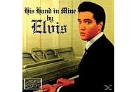 Elvis Presley - His Hand In Mine [CD]
