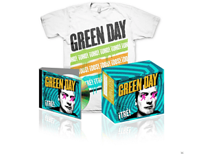 Green Day - ¡tré! + T-Shirt L - (CD)