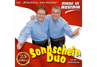 Duo Sonnschein - Made in Austria - (CD)