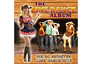 Western Cowboys & Friends - The Line Dance Album-Die 20 Größten Line Dance Hits - (CD)