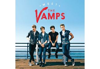 Vamps - Meet The Vamps - (CD)