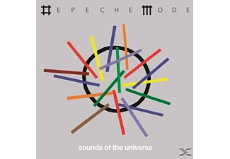 Depeche Mode - Sounds Of The Universe - (Vinyl)