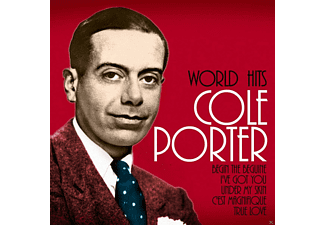 VARIOUS - Cole Porter World Hits - (CD)