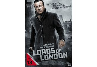 Lords of London - (DVD)