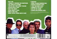 The Flying Pickets - Best Of: Only You [CD]