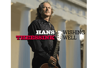 Theessink Hans - Wishing Well - (CD)
