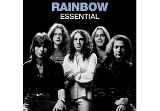 Rainbow - Essential - (CD)
