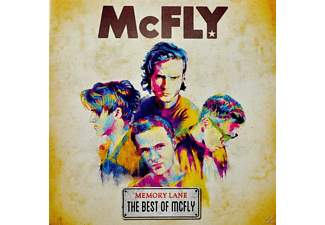 McFly - GREATEST HITS - (CD)