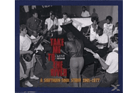 Paul Thompson - Take Me To The River-Southern Soul Story 1961-1977 [CD]