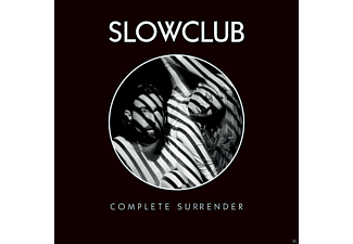Slow Club - Complete Surrender (Deluxe Edition) - (CD)