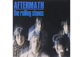 The Rolling Stones - AFTERMATH - (CD)