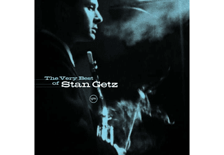 Stan Getz - The Very Best Of Stan Getz (CD)