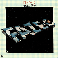 Faze O - Riding High [CD]