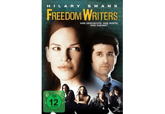 Freedom Writers - (DVD)