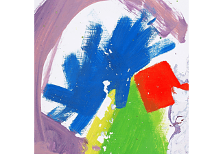Alt-J - This Is All Yours - (CD)