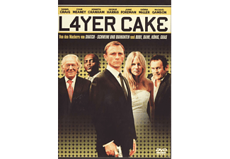 Layer Cake - (DVD)