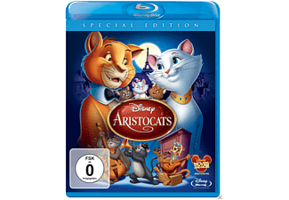 Aristocats - Special Edition [Blu-ray]