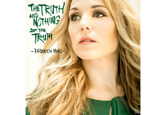 Hadewych  Minis - The Truth And Nothing But The Truth | CD