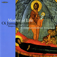 Tampere Orthodox Choir - O Theotokos-Mutter des Leben [CD]