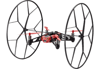 PARROT Rolling Spider Red - (PF723072AA)