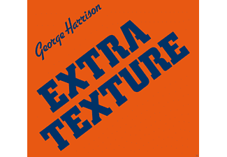 George Harrison - Extra Texture (Limited Edition) - (CD)