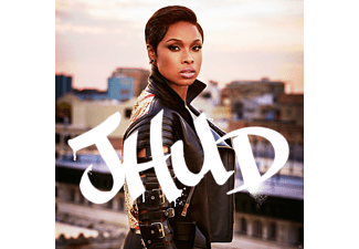 Jennifer Hudson - Jhud - (CD)