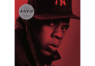 Jay-Z - Kingdom Come (CD)