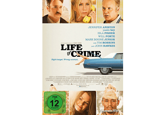 Life of Crime - (DVD)