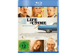 Life of Crime - (Blu-ray)