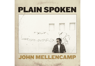 John Mellencamp - Plain Spoken - (CD)