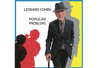 Leonard Cohen - Popular Problems - (CD)