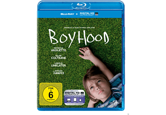Boyhood - (Blu-ray)