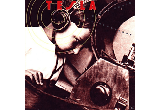 Tesla - The Great Radio Controversy - (CD)