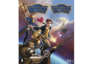 Piratenplaneet | Blu-ray