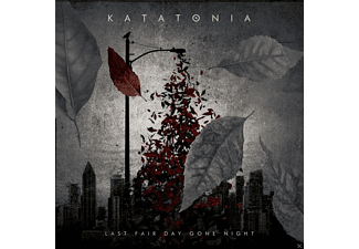 Katatonia - Last Fair Day Gone Night - (CD + DVD Video)