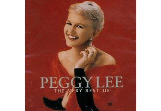 Peggy Lee - The Very Best Of Peggy Lee (CD)