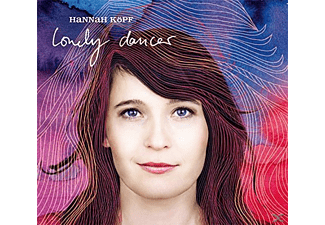 Hannah Koepf - Lonely Dancer - (CD)